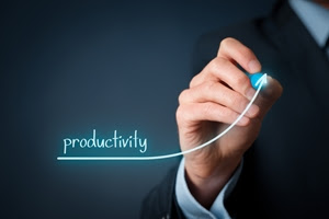 How productive is your workforce?