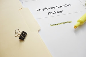 What are the most important factors to consider when creating a benefits package?