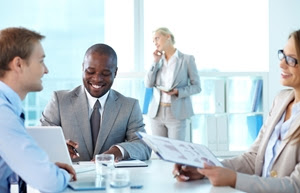 It is important for business leaders to know how to bridge the generational gaps in their offices.