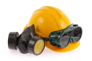 Dealing safely with chemicals requires compliance with no less than two OSHA standards.