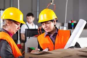 What does supervision in manufacturing entail today?