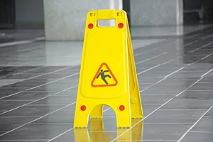 Properly dealing with workplace risks is essential.