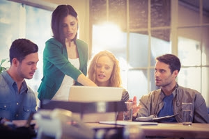 Soft skills in the workplace bring people together and generate value.
