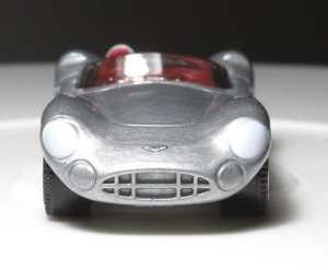MB1214 : 1956 Aston Martin DBR1