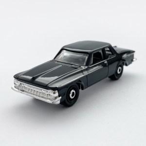 Matchbox MB1238 : 1962 Plymouth Savoy