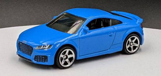 Matchbox MB1242 : 2020 Audi TT RS Coupe