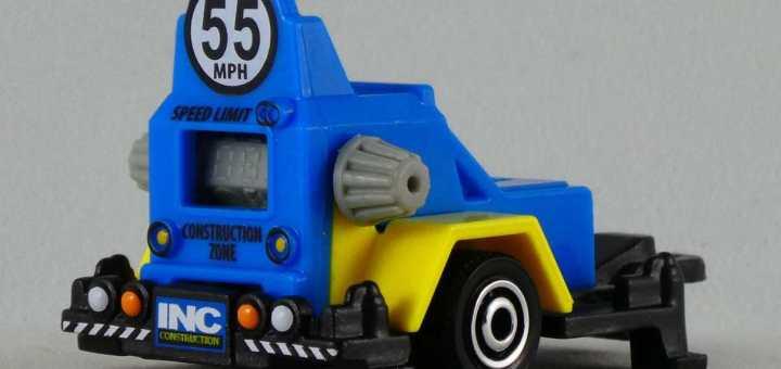 Matchbox MB1045 : Speed Trapper
