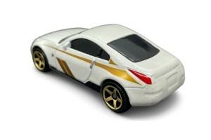 Matchbox MB611 : Nissan Z (2021 release)