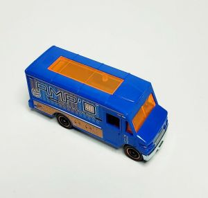 Matchbox MB813 : Express Delivery Truck