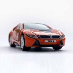 Matchbox MB1144 : 2016 BMW i8
