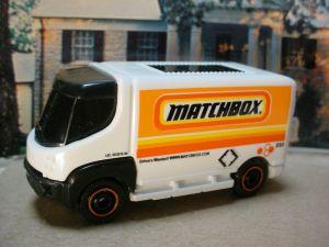 Matchbox MB1091 : International eStar