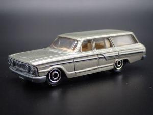 Matchbox MB1133 : 1964 Ford Fairlane Wagon