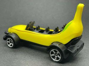 Matchbox MB1197 : Big Banana Car