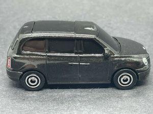 Matchbox MB1208 : LEVC LX Taxi