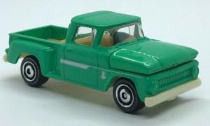 Matchbox MB1143 : ´63 Chevy C10 Pickup Truck