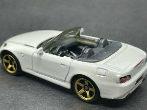 Matchbox MB1162 : 2004 Honda S2000