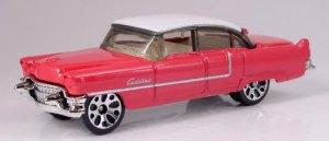 Matchbox MB500 : 1955 Cadillac Fleetwood (Vintage Classics 5 Pack)