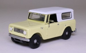 Matchbox Collectibles YYM35056 : 1961 International Scout 80