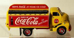 Matchbox Collectibles : YYM96546 : 1948 GMC COE Bottle Lorry