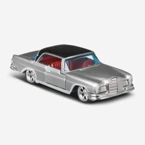 Mattel Creations - Matchbox 62 Mercedes-Benz 220 SE Coupe