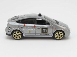 Matchbox MB1025 : Toyota Prius Taxi