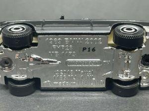 Matchbox MB1173 : BMW 2002 (2021 Basic Range)