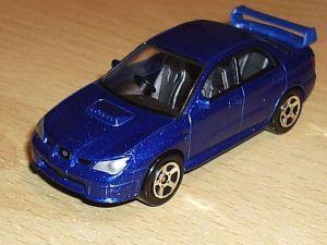 Realtoy Subaru