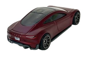 Matchbox MB1230 : Tesla Roadster