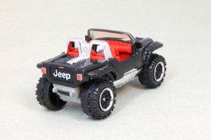 Matchbox MB670 : Jeep Hurricane