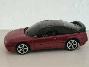 Matchbox MB1171 : 1995 Subaru SVX