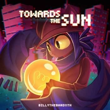Towards the Sun album cover art