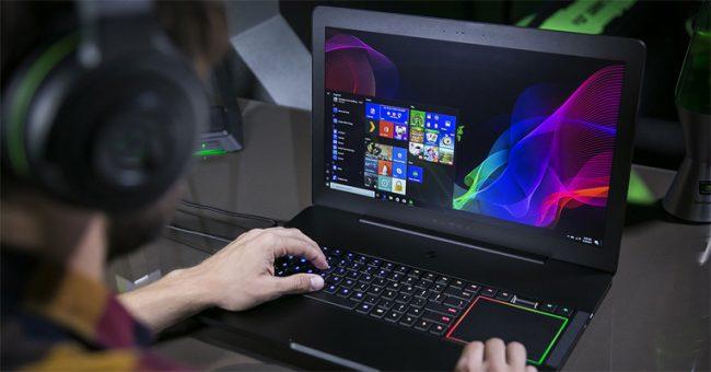 Pc Portables Gamers Faut Il Craquer Pour La 4k Uhd Matblog