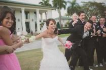 Weston Hills Country Club (Weston, Florida) Wedding