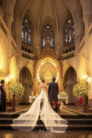 Iglesiadel Perpetuo Socorro Santiago Chile Boda Matrimonio