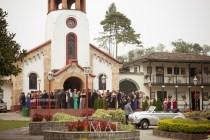 Iglesia Nuestra Señora de Chiquinquira zona e medellin