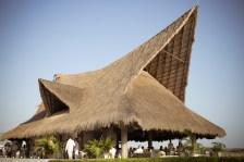 Boda hotel Conrad Karibana Cartagena