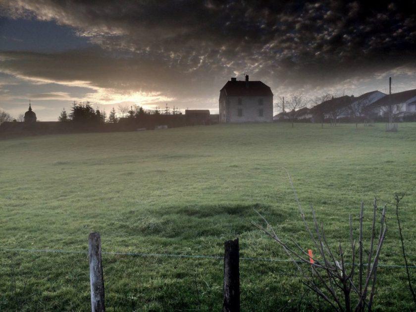 Cemboing, Franche-Comté.
