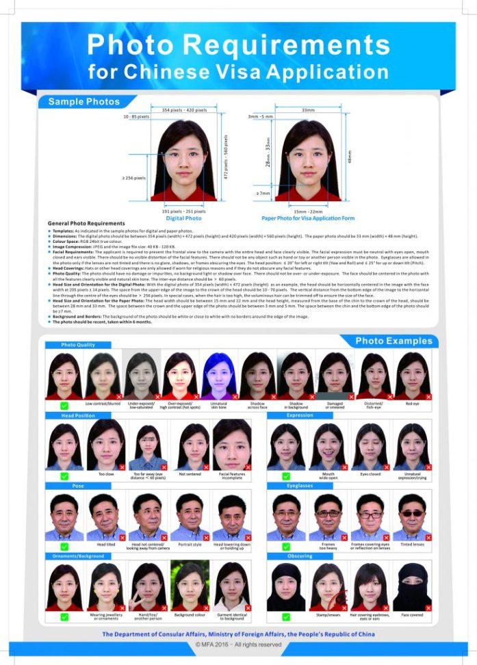 Kiina_viisumi_kuva
