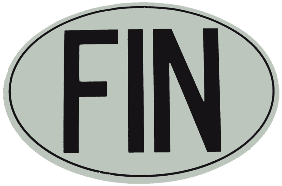 FIN_international_vehicle_registration_oval