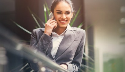 cultivating a happy workforce