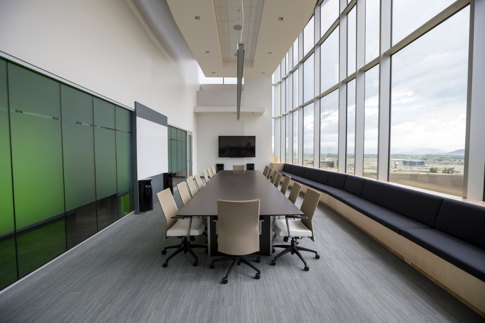 The Impact Of The Right Office Furniture On Employee Motivation Engagement And Productivity Matrix Blog