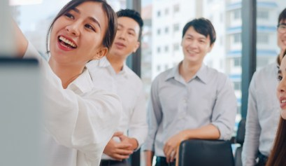 4 Barriers to overcome in an inclusive training environment