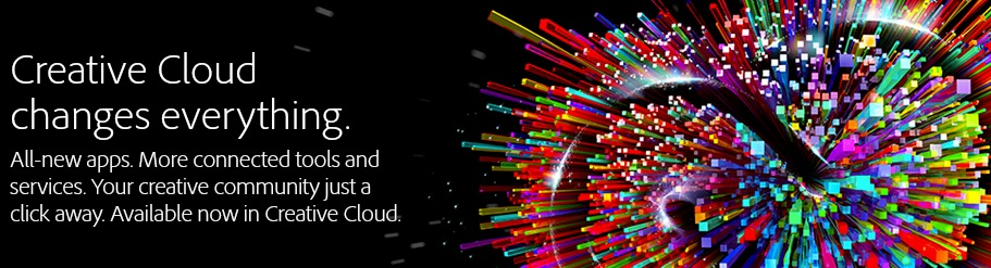 Creative Cloud sure did change everything Adobe - and not all for the better!
