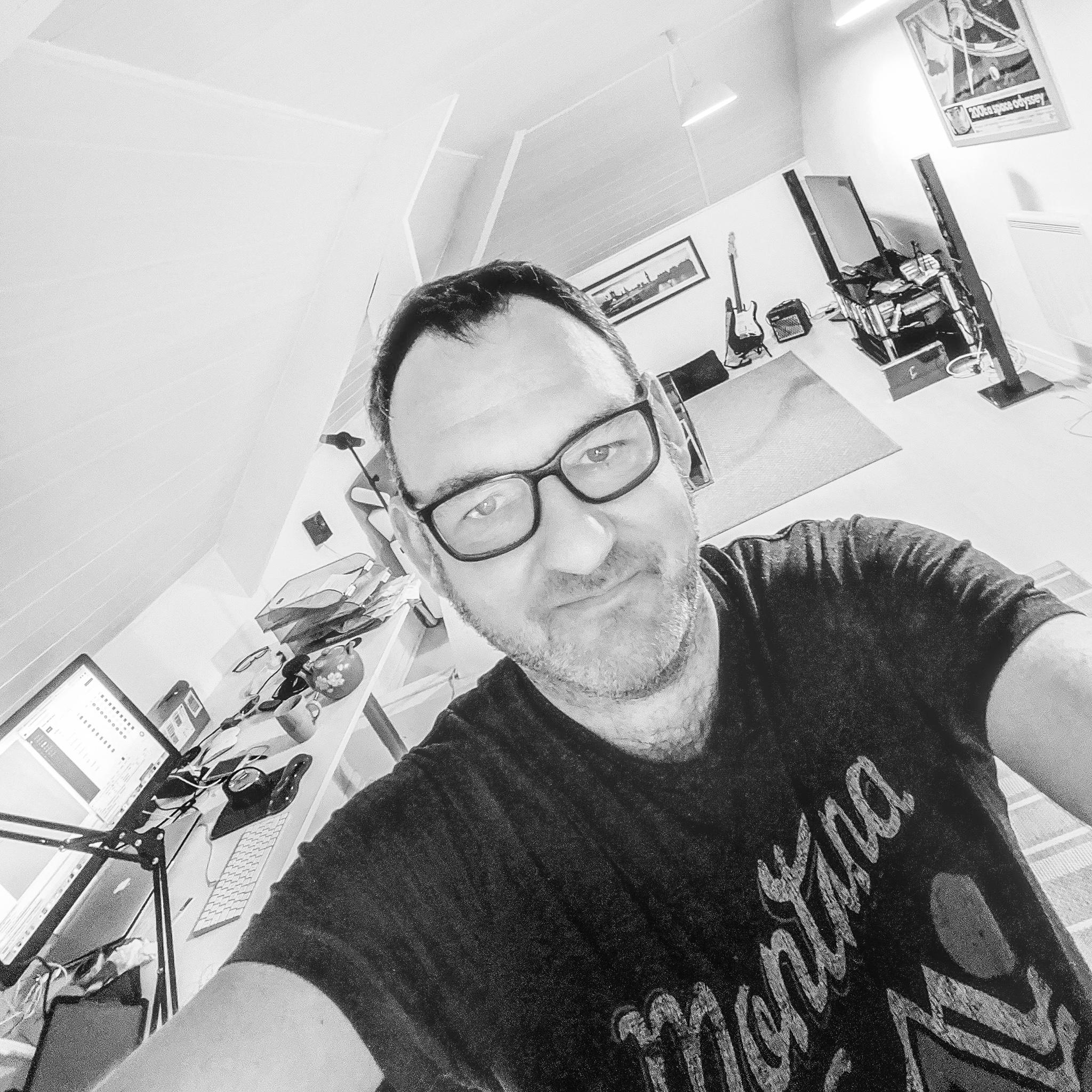Mat Wright – Creative Technologist & App Developer