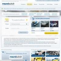 Nos concessions automobile Maurelauto