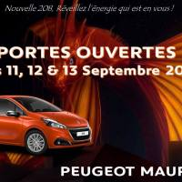 Peugeot Maurel Albi : Journées portes ouvertes