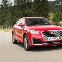 Audi Montauban et Castres : Audi Q2 et A5 coupé disponibles