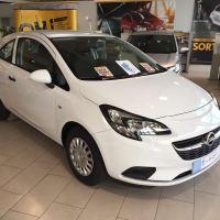 Opel Castres - Opel Corsa à gagner au loto géant de Mazamet!
