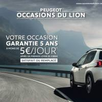 Peugeot Maurel Aveyron : Portes ouvertes du 14 au 15 janvier