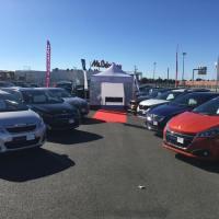 maurelauto.fr au Salon Auto d'Albi 2017